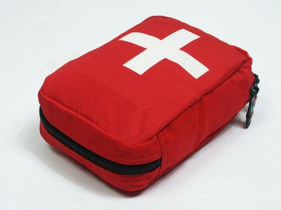First Aid  article image